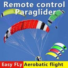 Высококачественный электрический пульт дистанционного управления paraglider RC Мини беспроводной пульт дистанционного управления парашют 1,48 м 2,6 м может завершить трюки