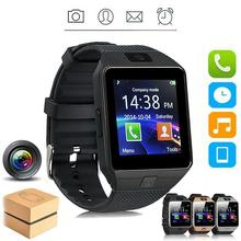 Bluetooth Smart Watch with Camera 2G SIM TF Card Slot Smartw