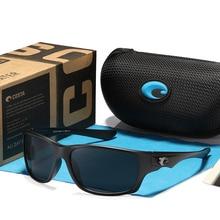 COSTA Sunglasses Brand Design New Sport Sunglasses Men Fashion Male Eyewear Sun Glasses Travel Fishing gafas de sol