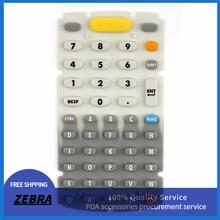 Keyboard New Symbol MC3190-Z MOTOROLA RFID 48-Keys And Free-Delivery Brand-New Original