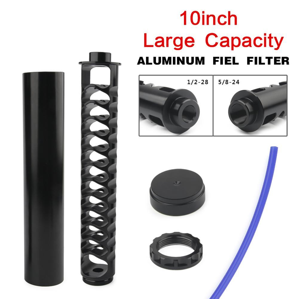 liga de carro filtro de combustível único