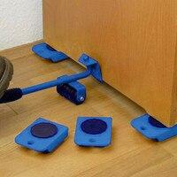 #30 5 em 1 movendo ferramenta de manipulação de objetos pesados móveis originais ferramenta conveniente melhoria da casa ferramentas manuais dropshipping