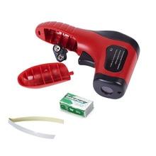 Car Digital LCD Photo Tachometer Non-Contact RPM Meter Motor Speed Gauge Car Speed Tach Meter Speedometer Repair Tool uni t ut373 handheld lcd digital tachometer speedometer tach meter measuring rang 0 99999 count