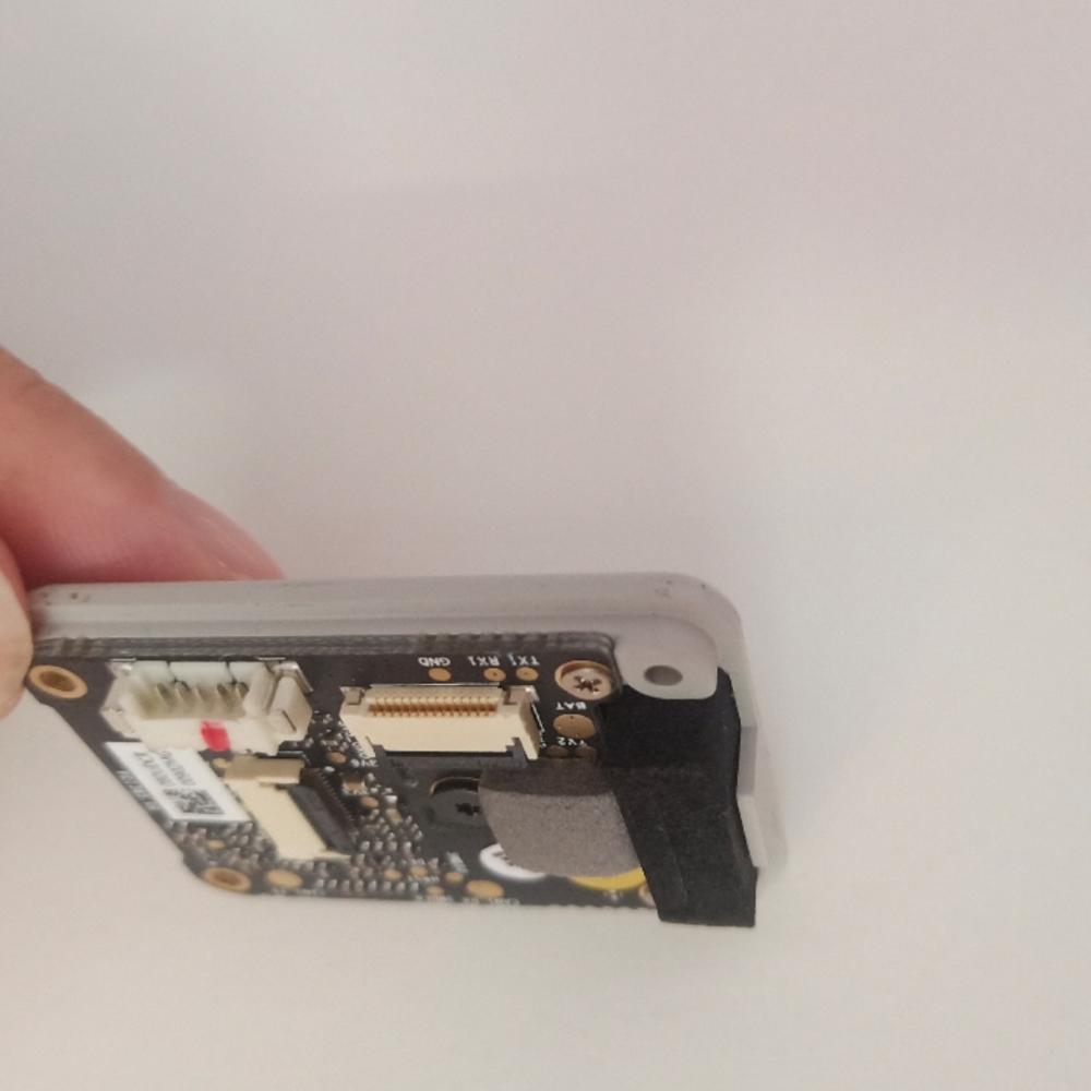 Купить используется для dji phantom4 4 adv/ pro gimbal camera imu board