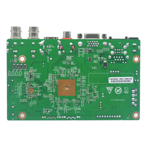 Image 3 - AOUERTK 1080P/1080N/5MP 5in1AHD  CVI TVI CVBS 4CH CCTV DVR board support Motion Detection and 5 Record mode