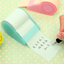 Paper Simple Scrapbook Sticker School Supplies Paste Notes Convenient And Practical Office And Household Stationery cheap