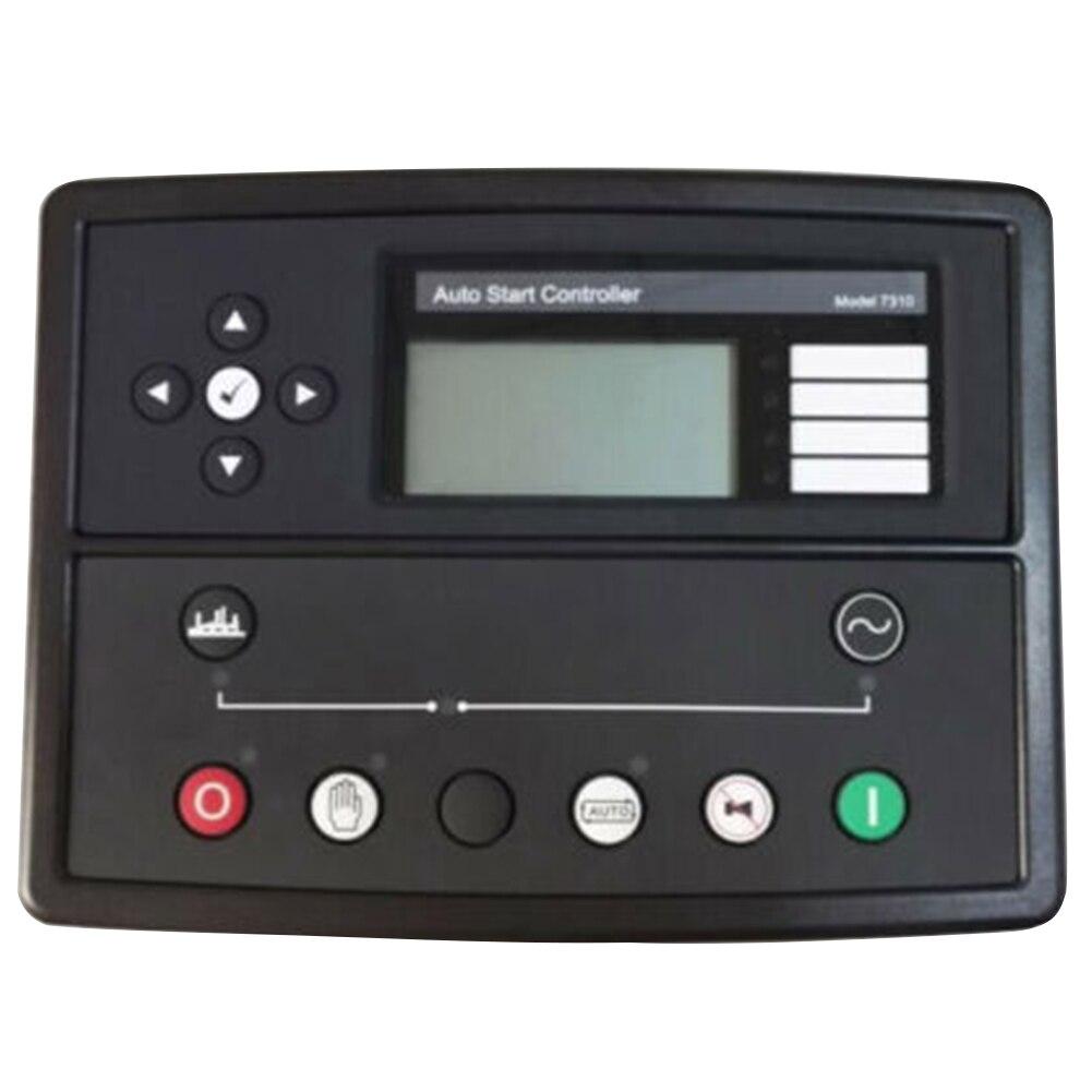 DSE7310 affichage numérique précis Durable groupe électrogène contrôleur LCD écran démarrage automatique Module de remplacement électronique de mer profonde