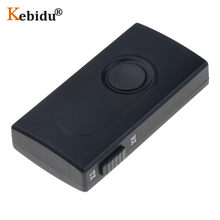 KEBIDU Wireless A2DP Bluetooth Transmitter Receiver V4.2 3.5mm Adapter Stereo Audio Dongle For TV Car /Home Speakers MP3 MP4(China)