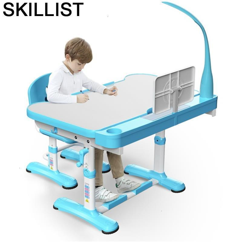 Stolik Dla Dzieci De Estudio Tavolino Scrivania Bambini Child Adjustable Kinder Mesa Infantil For Bureau Enfant Study Kids Table