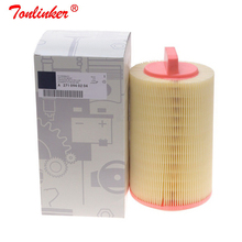 Air Filter A2710940204 1 Pcs For Mercedes Benz CLK A209 C209 2003 2010 200CGI 200Kompressor Model Car External Engine Air Filter