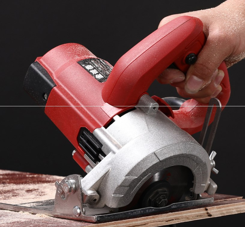 Wood Cutting Household Tile Small Multifunctional Wood Universal Cutting Multifunctional Circular Saw