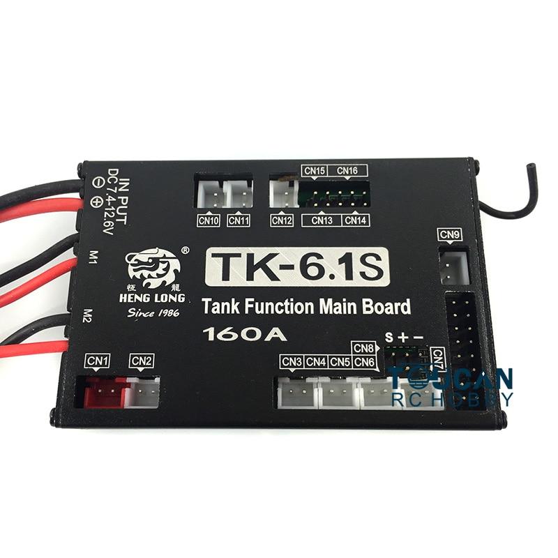henglong 116 rc tanque placa principal receptor 02