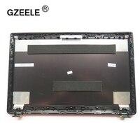 새로운 레노버 Ideapad Y580 Y580A Y580P Y580N Y585 LCD 뒷면 커버 RearLid 상단 케이스 노트북 상단 LCD 커버 새로운 블랙 케이스