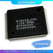 1PCS MT8223LFMU BMSL MT8223LFMU MT8223 LQFP128 הנוזלי