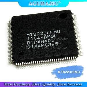Image 1 - 1PCS MT8223LFMU BMSL MT8223LFMU MT8223 LQFP128 액정 칩