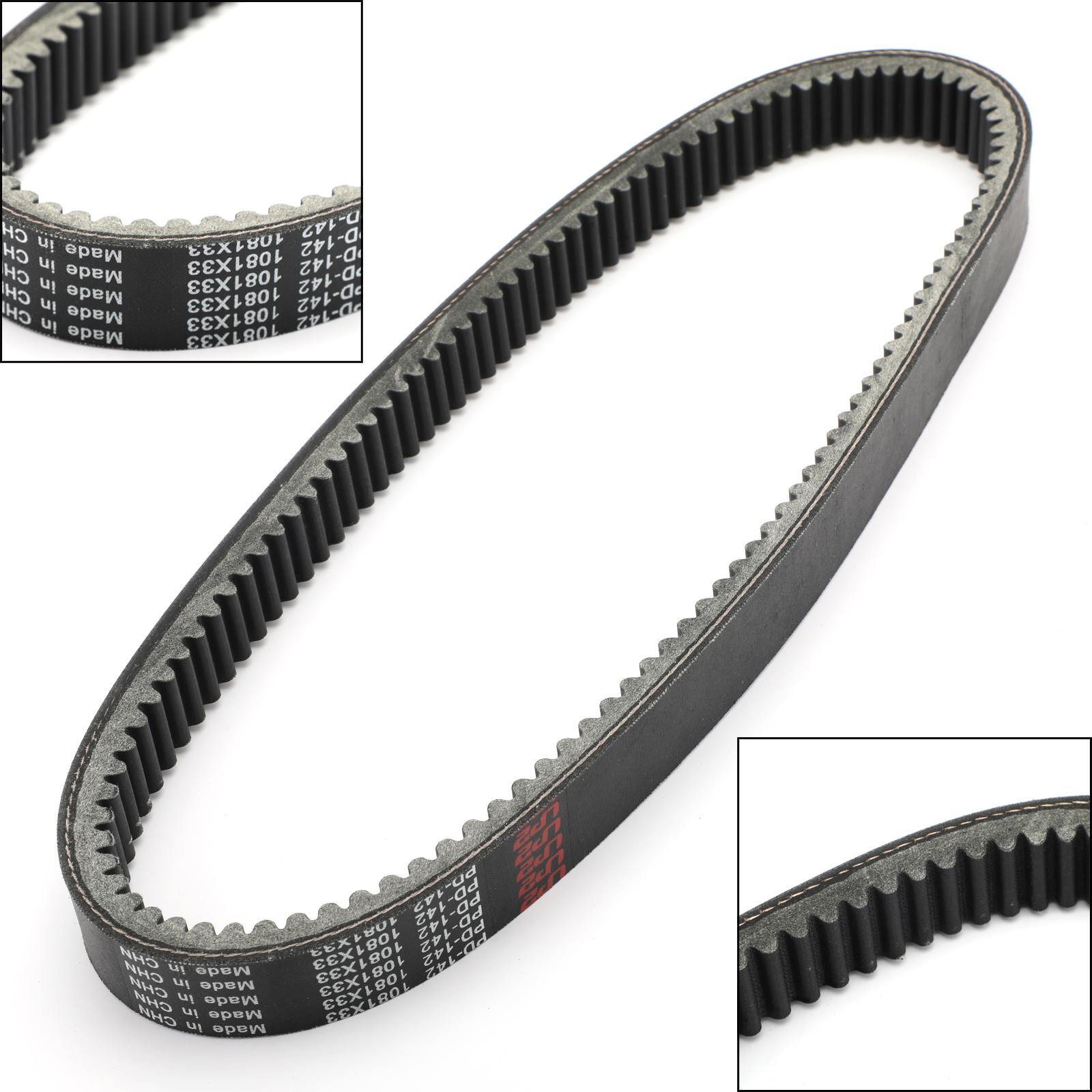 Artudatech Drive Belt For Polaris Indy 550 Adventure / All Options / Voyagere / LXT 3211154 image