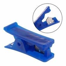 Резиновый силиконовый ПВХ ПУ нейлоновый Пластиковый Трубчатый шланг резак ножницы резак трубки MAY28 дропшиппинг