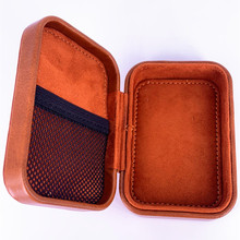 Жестяной чехол для наушников TINHIFI, высококлассный Магнитный чехол для наушников, гарнитуры, кабеля, цифровой пакет TIN T4 T3 T2 PRO P1 V80 AS10 P1