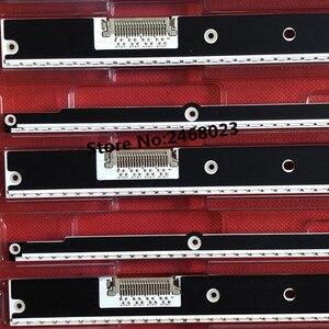Image 5 - サム宋112 led 683ミリメートルUA55D7000LJ UA55D8000YJ LTJ550HQ09 H左 + 右 = 2個SLED MCPCB LED5030 22MM WIDTH 55 LEFT REV0.1