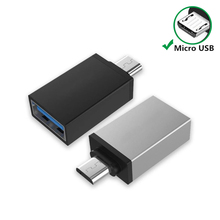 Go-Adapter USB Micro-Usb S6-Edge Female Samsung S7 To The on with S4 Usb-3.0 Compatible