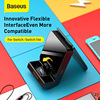 Baseus Dock Station Charger For Nintendo Switch Lite USB Type C Charging Power Adapter Docking Holder Stand For Nintend Switch promo