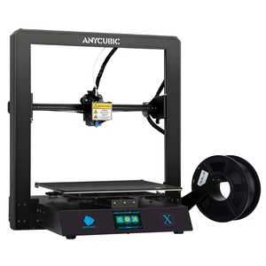 Image 5 - Impresora 3D ANYCUBIC 4Max Pro Large Plus Size FDM Impresora 3d Diy Kit Impresora de diseño modular Boquilla 3d Impresora 3D Plástico