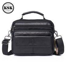 الرجال حقيبة كتف حقيبة ساعي Crossbody أكياس للرجال جلد طبيعي أكياس 2019 رفرف حقيبة يد فاخرة حقيبة يد ZZNICK