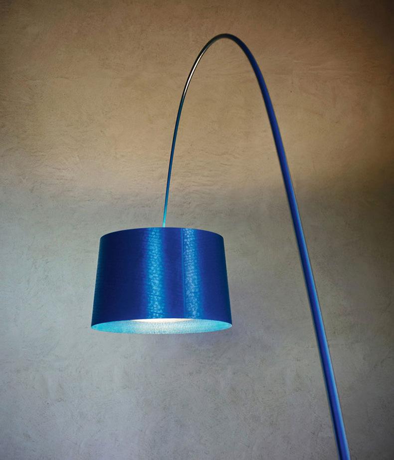2020 популярный минималистичный светодиодный напольный светильник