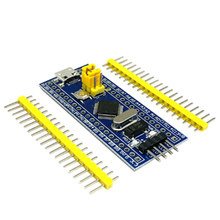 10PCS สำหรับ STM32F103C8T6 โมดูลการพัฒนาระบบขั้นต่ำสำหรับ Arduino CS32F103C8T6