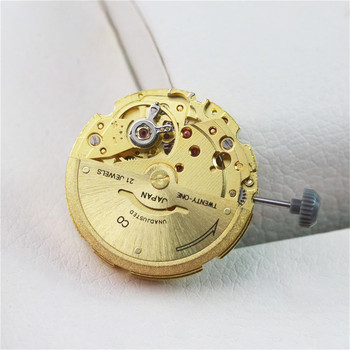 Replacement 1pc Original Japan Movement for MIYOTA 8200 Automatic Movement 21 Jewels