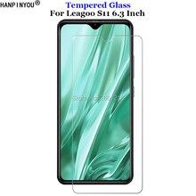 """Pour Leagoo S11 verre trempé 9H 2.5D Premium téléphone Film protecteur décran pour Leagoo S 11 6.3"""""""