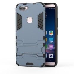 На Алиэкспресс купить чехол для смартфона shockproof case for vivo z5x x27 x27 pro v15 v15 pro x23 y91 y93 v11 cover cases cool iron man armor holder phone back coque