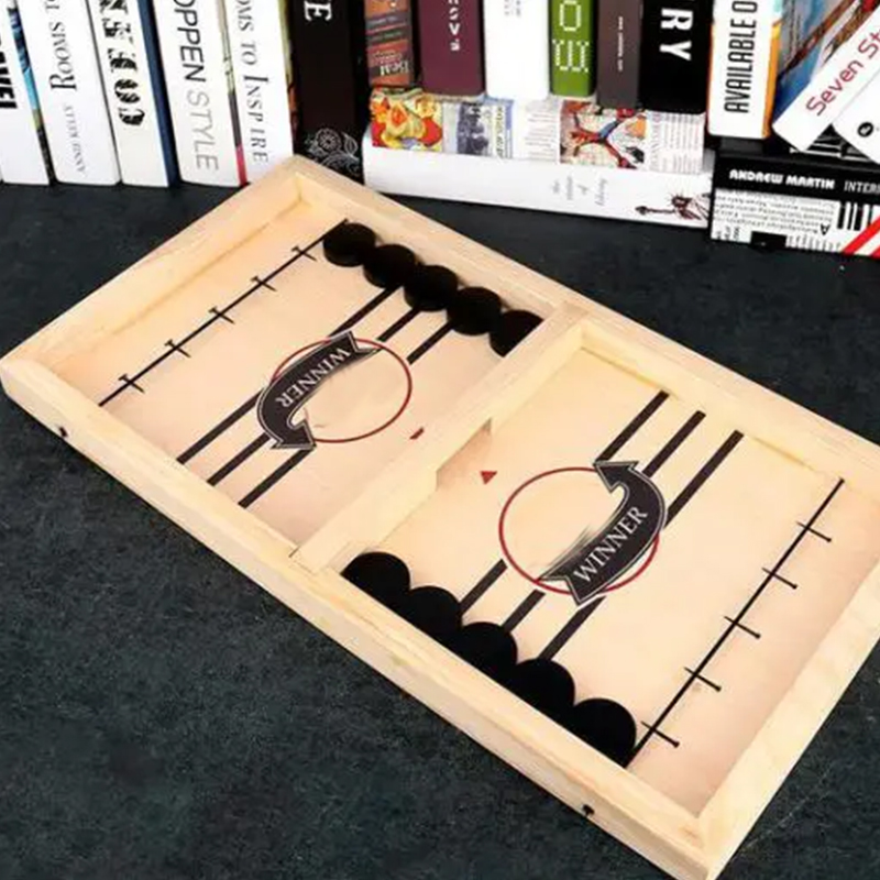 Catapult-Chess-Bumper-Chess-Parent-child-Interactive-Game-Table-Desktop-Battle-2-In-1-Ice-Hockey(5)