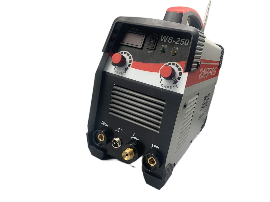 Inverter Arc Electric Welding Machine 220V 250A MMA Welders for Welding Working  Electric Working Power Tools 2In1 ARC TIG IGBT