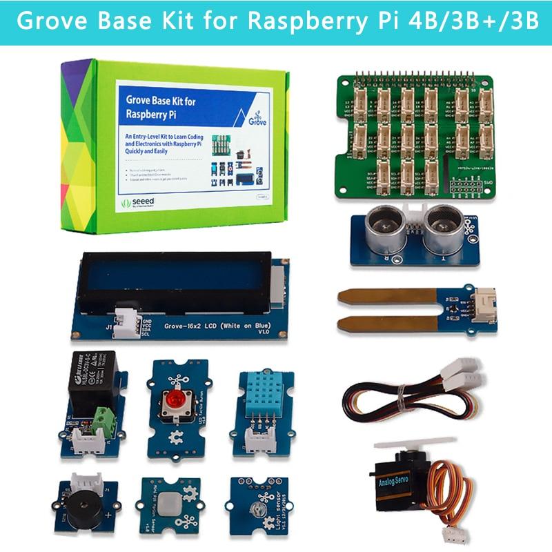 Relay Base Kit
