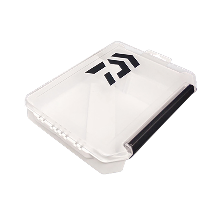 Fly Fishing Accessories Tackle Lure Bait Storage Box Waterproof Parts Plastic Insert Piece Accept Gear Articles Carp Kits White|Fishing Tackle Boxes| |  - title=