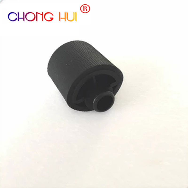 ChongHui 4pcs Set Samsung 1710 Pickup Roller use for Samsung PUR 1710 1510 SCX4300 Printer Parts Soft Rubber in Printer Parts from Computer Office