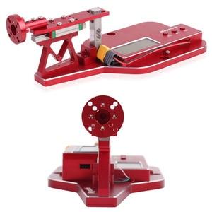 Image 2 - Mayatech MT10PRO 10KG Motor Thrust Tester Propeller Power Tension Measurement Metal tool For RC Model Racing Drone