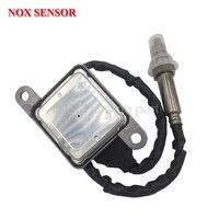 Nuevo Sensor de Nox 11787587130 5WK9 6621K 5WK96621J 11787587129 apto para BMW E81 E82 E87 E88 E90 E91 E92 E93 5WK96621K