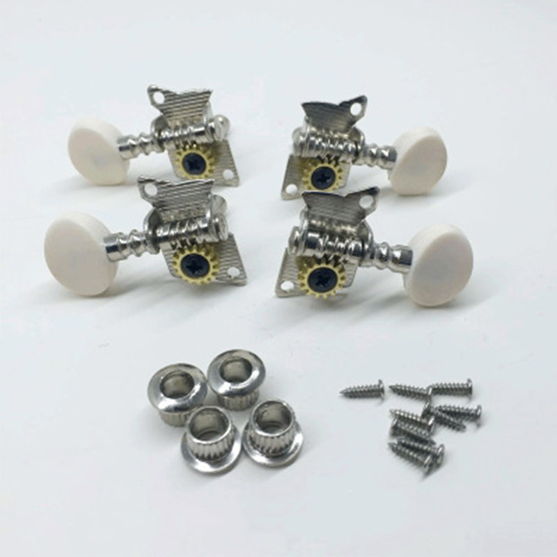 Professional Guitar Classical Guitar String Tuning Pegs Machine Heads Tuners Keys Part Parts Accessories 2019