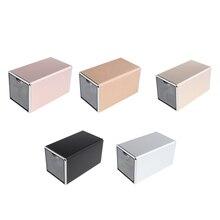 Luxury Metal Rotation Automatic Watch Winder Jewelry Storage Silent Motor 15 x 10 10cm