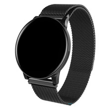 Round Smart Watch Women Men Smartwatch For Android IOS Electronics Clock Wach Fitness Tracker New Smart-watch Wristwatch