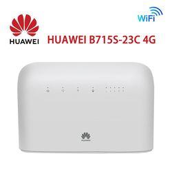 Débloqué nouveau Huawei B715s-23c 4G LTE Cat9 Band1/3/7/8/20/28/32/38 CPE 4G WiFi routeur