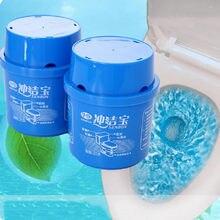 Środek czyszczący Do wc Detergent deodorisant Maison toaleta Zapach Do Domu magiczny środek czyszczący Do wc odplamiacz butelkowy środek czyszczący Do wc # W