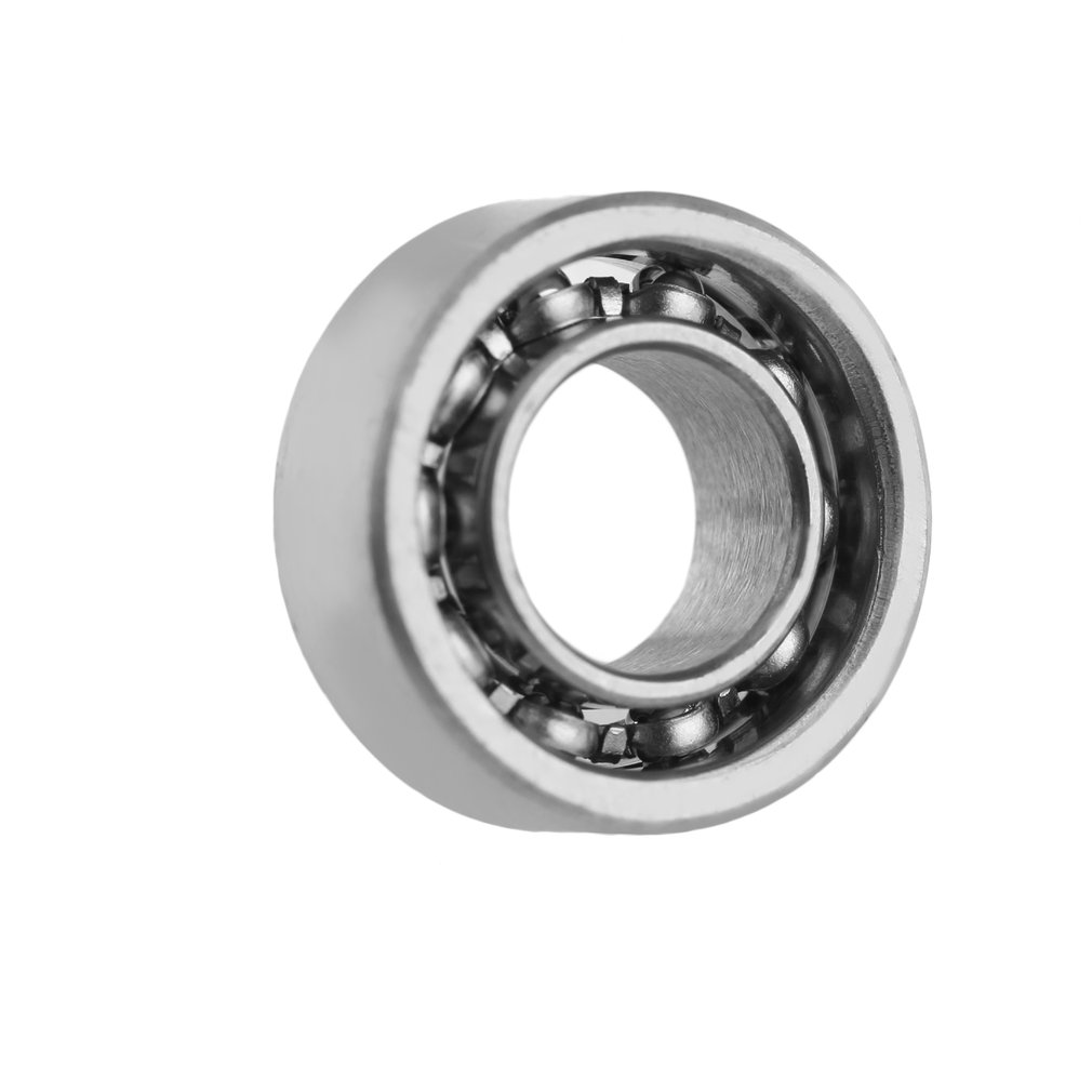 R188 Steel Bearing With 10 Steel Balls For Hand Spinner High Quality Steel Ball Bearing Finger Toy Accessory