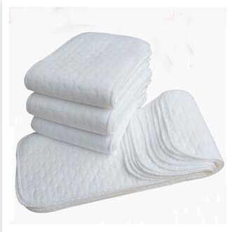 ¡Novedad! Pañal de tela moderna para bebé reutilizable y fácil de usar, suave y transpirable, 1 unidad, 3 capas, envío gratis