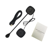 Motorcycle helmet Bluetooth headset MH05 5.0 waterproof stereo call automatically answer