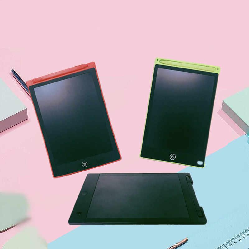4.4 pollici Portatile Intelligente LCD Tavoletta di Scrittura Elettronica Disegno Notepad Grafica della Scrittura A Mano Pad Tavolo Bambini Giocattoli Educativi