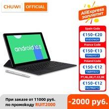 CHUWI – tablette PC de 10.1 pouces HiPad X, Android 10, MTK Octa Core LPDDR4X, 6 go de RAM, 128 go de ROM, 4G LTE, GPS