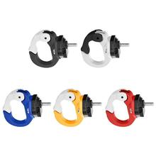 Metal Front Hook Helmet Bags Hanger for Xiaomi Electric Scooter Skateboard